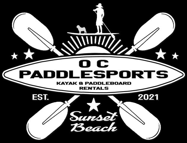 OC Paddlesports - Huntington Harbor, Huntington Beach, CA