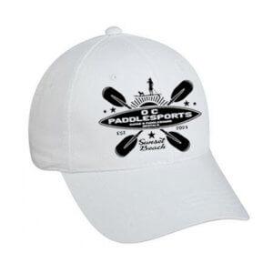 OC Paddlesports Baseball Cap